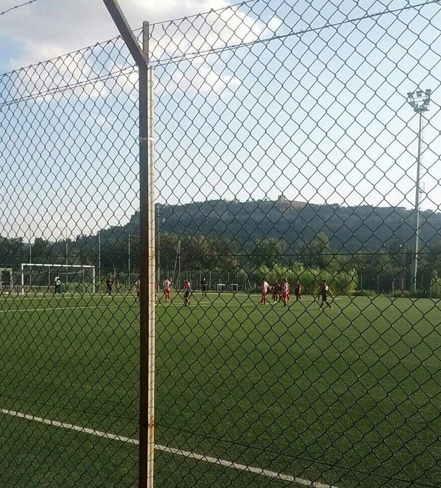 Orvietana Juniores, la situazione in campionato