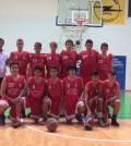U15 2014-15