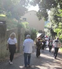passeggiata salute