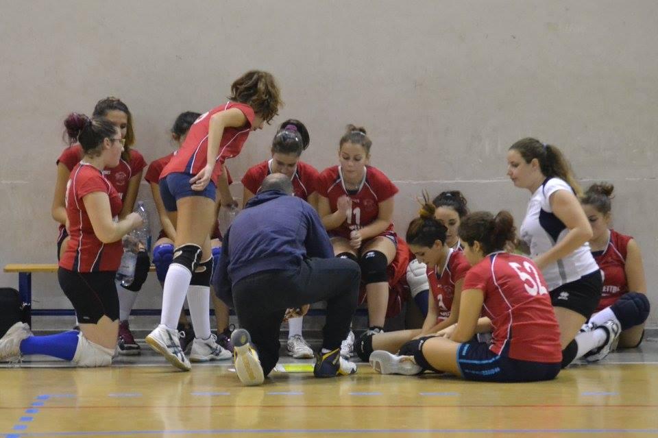 L'U16 BBS Consulting Volley Team Orvieto conquista la terza vittoria consecutiva