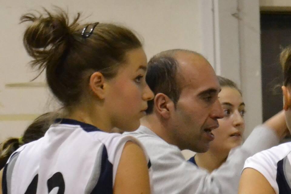 Altra vittoria per l'U14 del Volley Team Orvieto