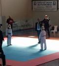 karate porano