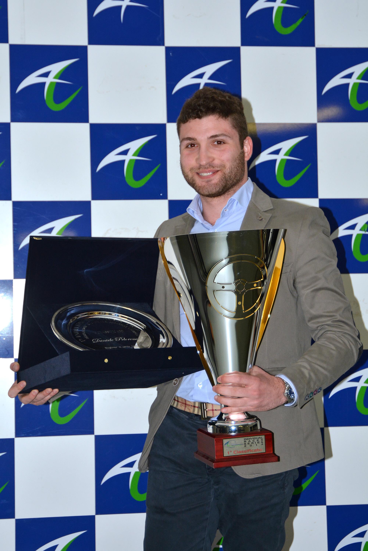 Castellana e Pelorosso. Tutte le premiazioni XXV Campionato Automobilistico Umbro di Velocità 2014