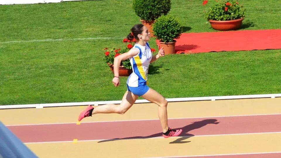 Anna Gnagnarini