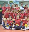 Campionesse Under 13 2015