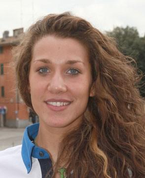 Ceprini, a Orvieto la guardia Elisa Mancinelli