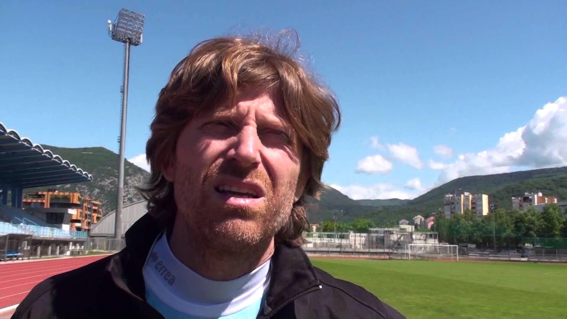 Orvietana, ufficiale: Nardecchia nuovo allenatore