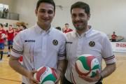 Umbria, arbitri di volley: stagione da ricordare