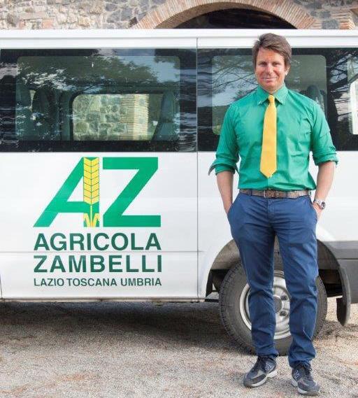 Ad Orvieto si prepara il Trofeo Agricola Zambelli