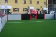 Street Soccer: a Guardea il torneo di calcio a 3