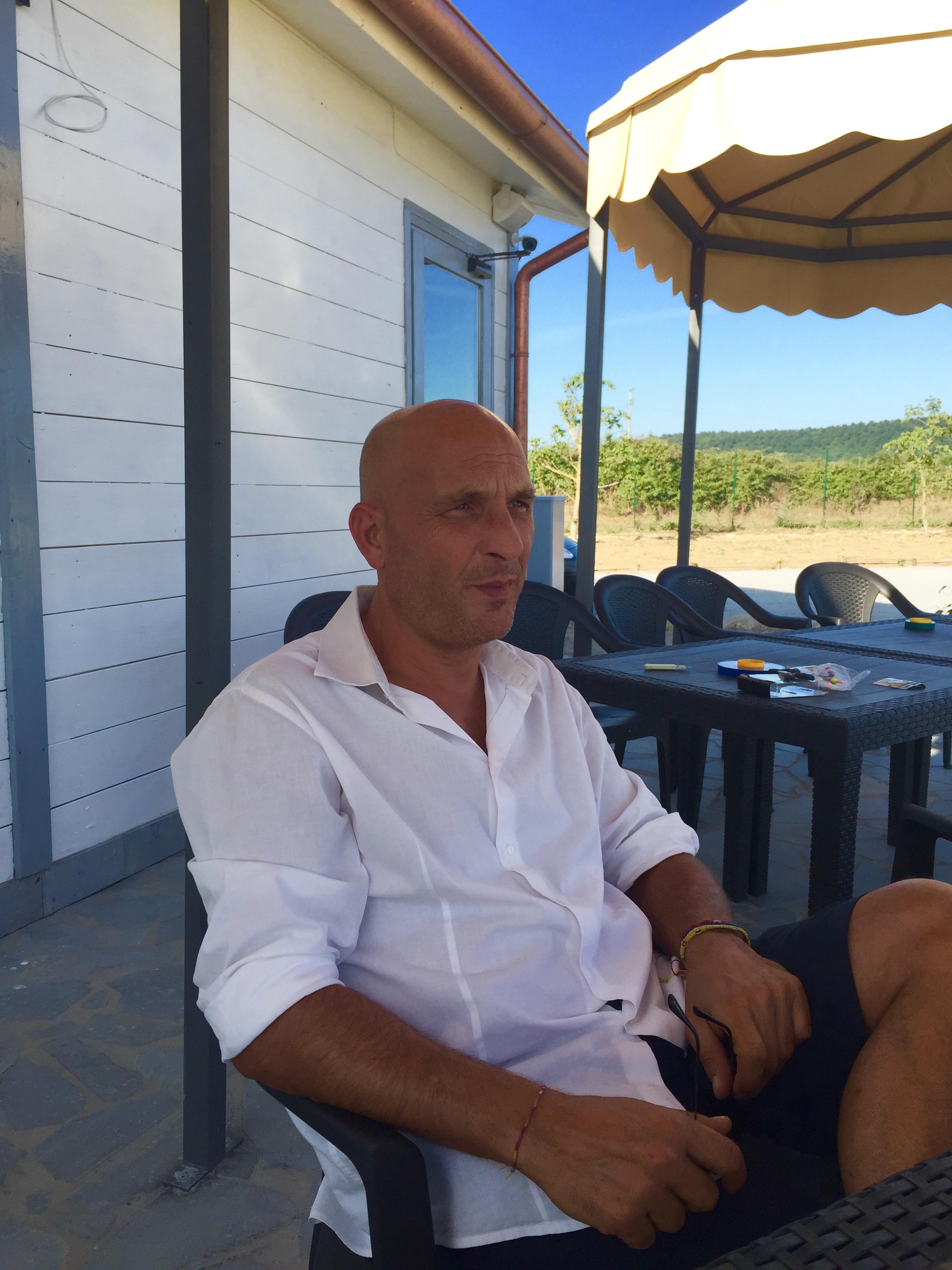 Il calcio ai tempi della crisi: nasce la Polisportiva Acquapendente