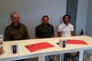 L'aper-intervista. La Libertas Pallavolo in B2 con coach Lionetti