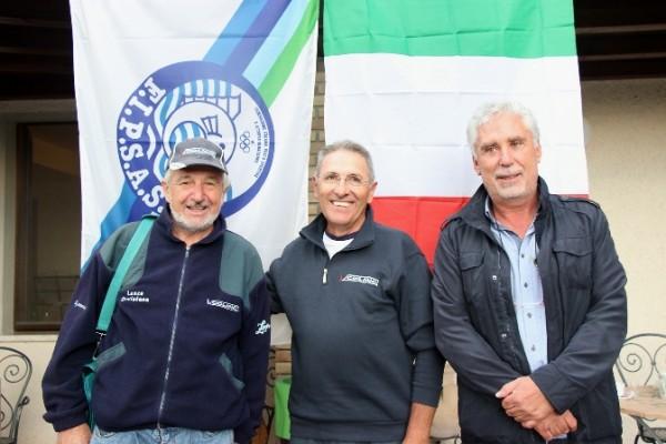A Corbara seconda prova finale di pesca con Feeder organizzata dalla Lenza Orvietana