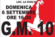 Campionato al via: per l'Orvietana esordio in casa con il GM10 (ore 16)