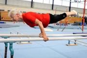 Sport 'over 70', quasi 1 milione di italiani si allena regolarmente