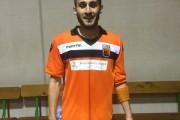 Terza vittoria consecutiva per il Sugano. 100 goal per Concarella