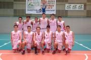 U15 OrvietoBasket. Bella affermazione contro i campioni in carica