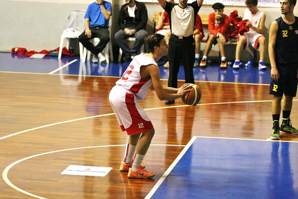 "Orvieto Basket U18. Vittoria ""relativamente"" tranquilla"