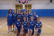 Azzurra U16. Esordio con vittoria ad Acquapendente
