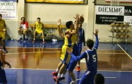 OrvietoBasket Promozione. Seconda sconfitta a Spoleto