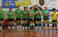 La Volley Team Orvieto Teverina esce sconfitta in casa della Tavernelle