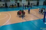 """Un'altra vittoria per le """"Cangurotte"""" U18 AZ -Volley Team Orvieto"""