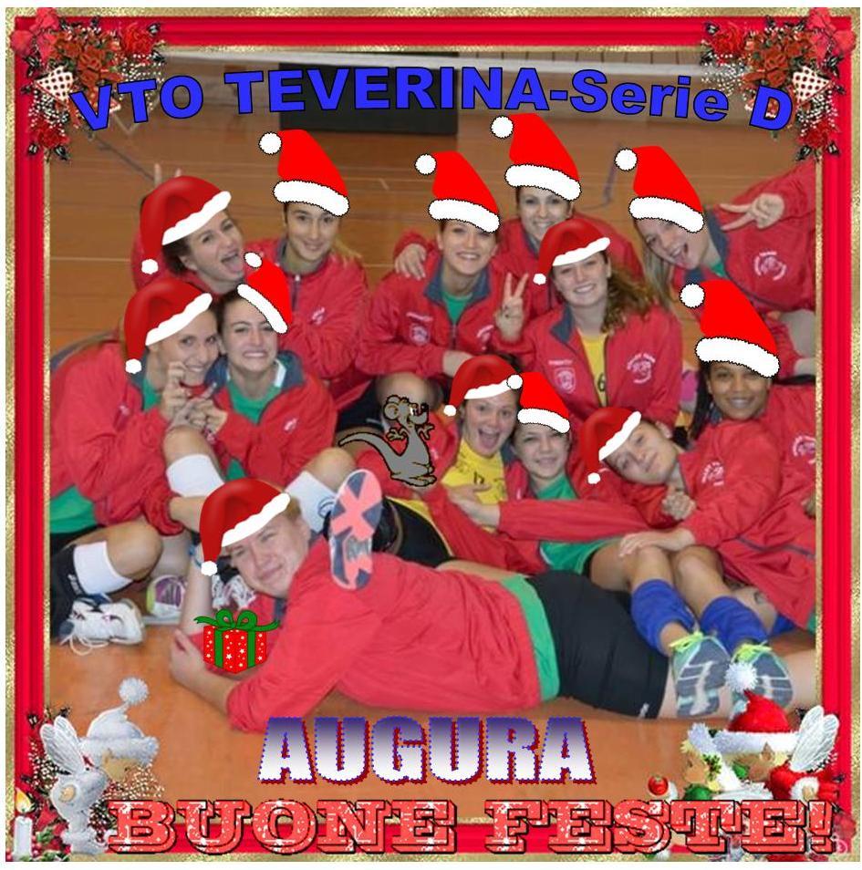 A Natale Volley Team Orvieto Teverina regala un'altra vittoria!