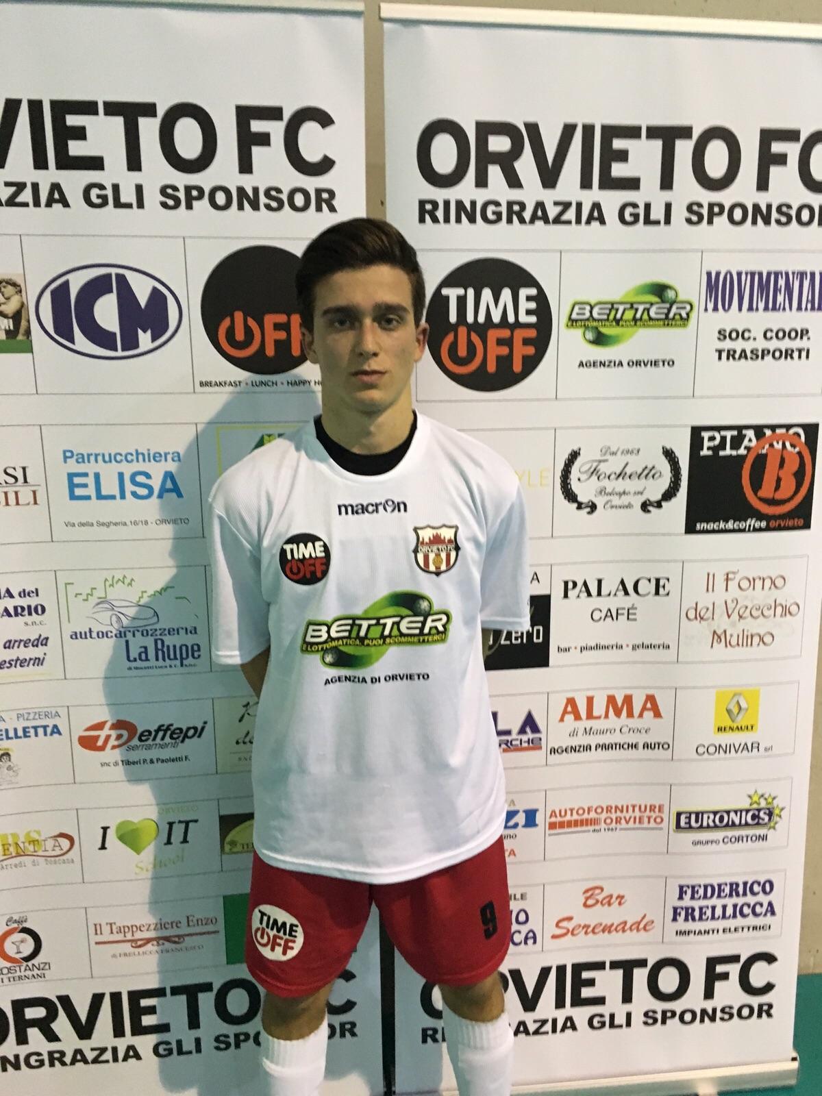 Orvieto FC ok: asfaltato il Chico Mendes