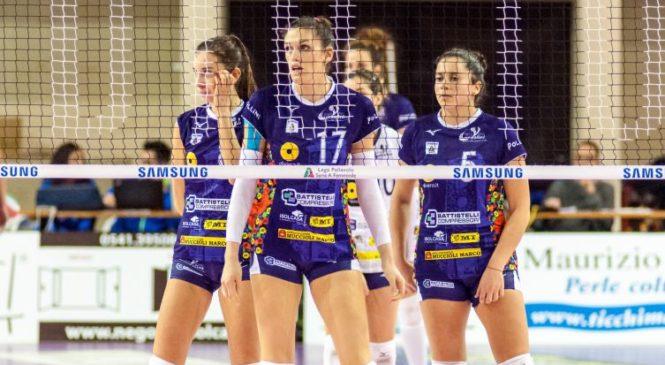 Samsung Galaxy Volley Cup A2: sabato si chiude il girone di andata, Cuneo difende il primato a Olbia