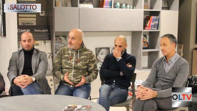 Il Salotto di OrvietoSport 5#09 – 20.12.2017