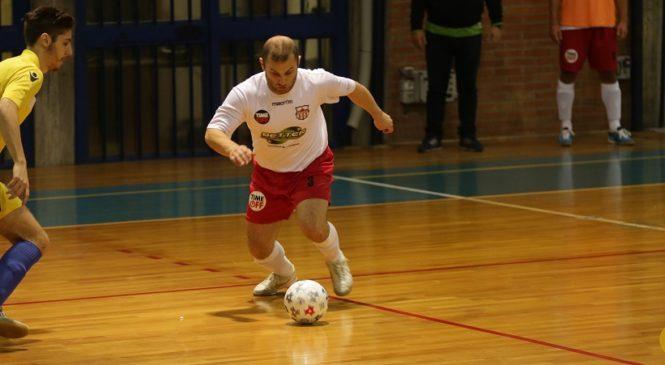 """Turno di fuoco per l'Orvieto FC. Ciambottini: """"restare concentrati dal primo all'ultimo minuto"""""""