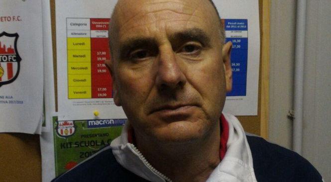 """Gianfranco Cencioni responsabile organizzativo dell'Orvieto FC: """"la partenza è quella giusta"""""""