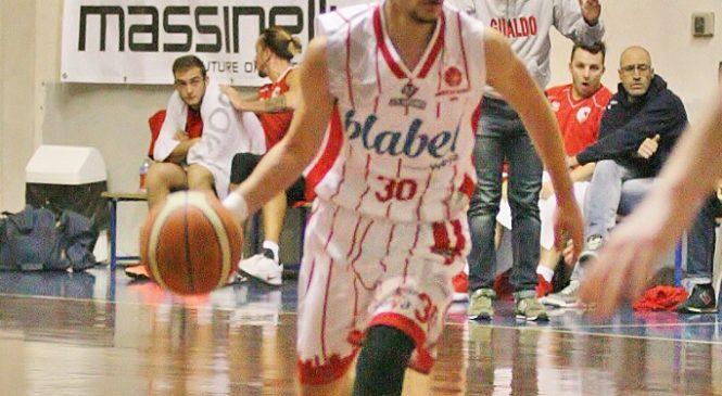 Orvieto Basket torna al successo. Vittoria a Gualdo