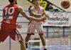 Una giovane Orvieto Basket espugna Rieti