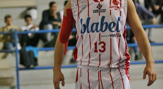Coppa Umbria, l'Orvieto Basket esce a testa alta in semifinale