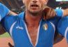 Esordio per Giovanni Tomasicchio con maglia Atletica Libertas Orvieto 6″94 nei 60