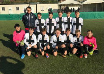 Orvieto FC. David Dettori racconta gli Esordienti 2006