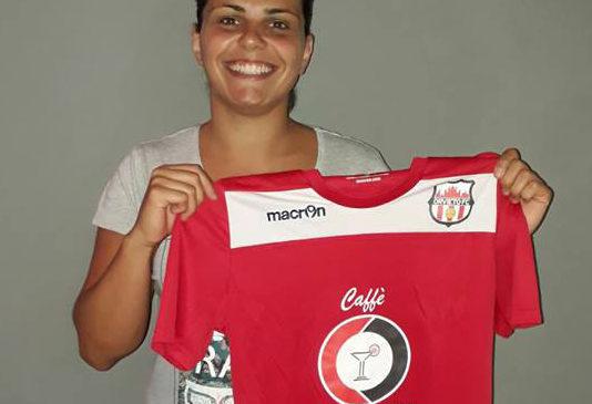 Orvieto FC C5 rosa. La capitano Cochi presenta la sfida di venerdi