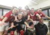 Orvieto Fc, femminile in Gold Round e senior maschile big match con l'Orte