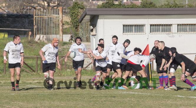 """Grazie alla Unione Orvietana Rugby torna a nuova vita il manto erboso del """"De Martino"""""""