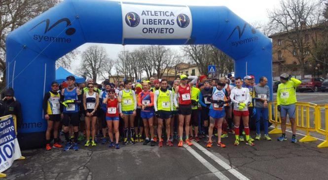 Alessio Buraccioni trionfa alla Ottobrata 2018