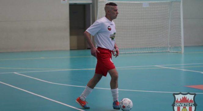 Orvieto FC. Vittoria nel calcio a 5, buon momento del giovanile