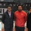 Tc Open e Tennis 90 uniti nel segno del professionismo