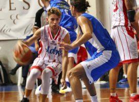 Al PalaPorano sconfitta per l'Orvieto Basket. Finale incandescente contro Assisi