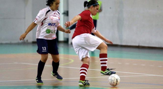 Un altro weekend ai massimi livelli per tutte le squadre Orvieto FC