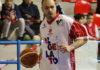 L'Orvieto Basket saluta Angelo Toselli