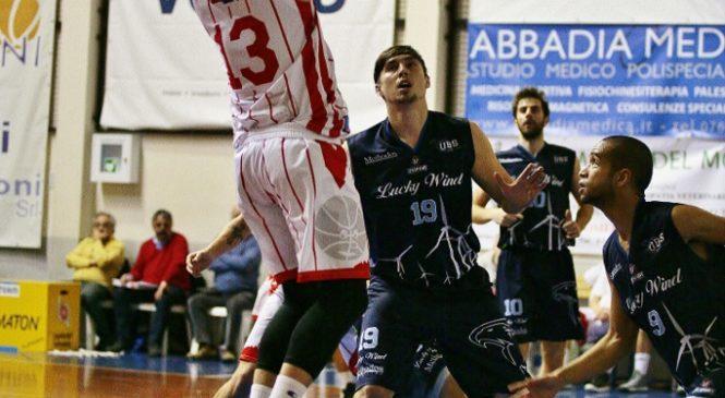 Orvieto Basket parte con il piede giusto nella seconda fase
