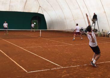 Serie C regionale, il Tc Open inizia col botto contro Foligno
