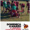 """Rugby al """"Muzi"""" e al """"De Martino"""". II Torneo Memorial """"Giancarlo Papini"""""""