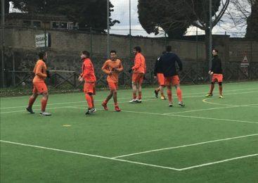 Il Sugano strapazza l'Orte Futsal